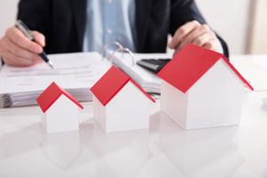 Appraising houses