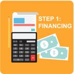 Step-1-Financing-300x300