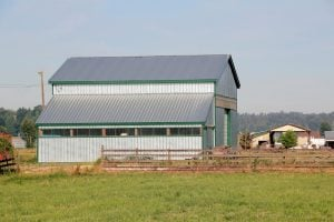 Barndominium, Metal barn, Metal shop, Metal building