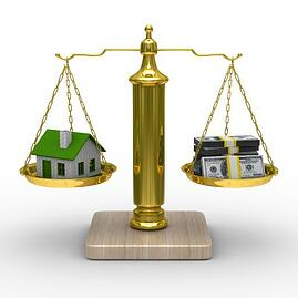 weighing-home-cost
