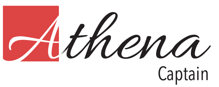 Logo - Athena Captain
