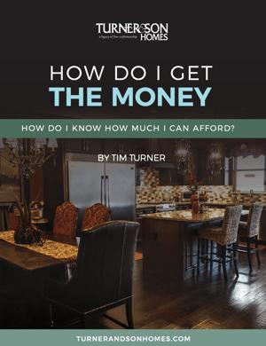 Mockup - How do i get the money