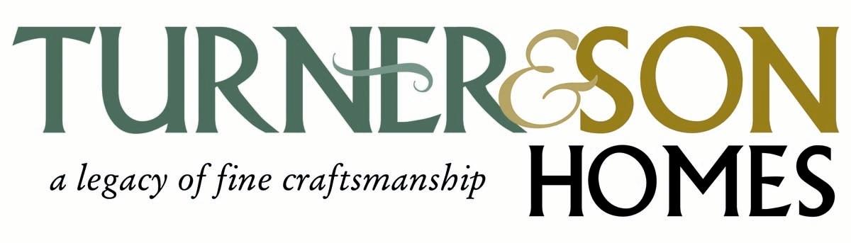 Turner & Son final logo