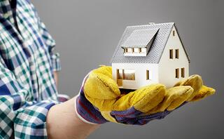 home building photo