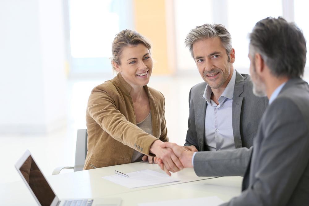 loan approval meeting